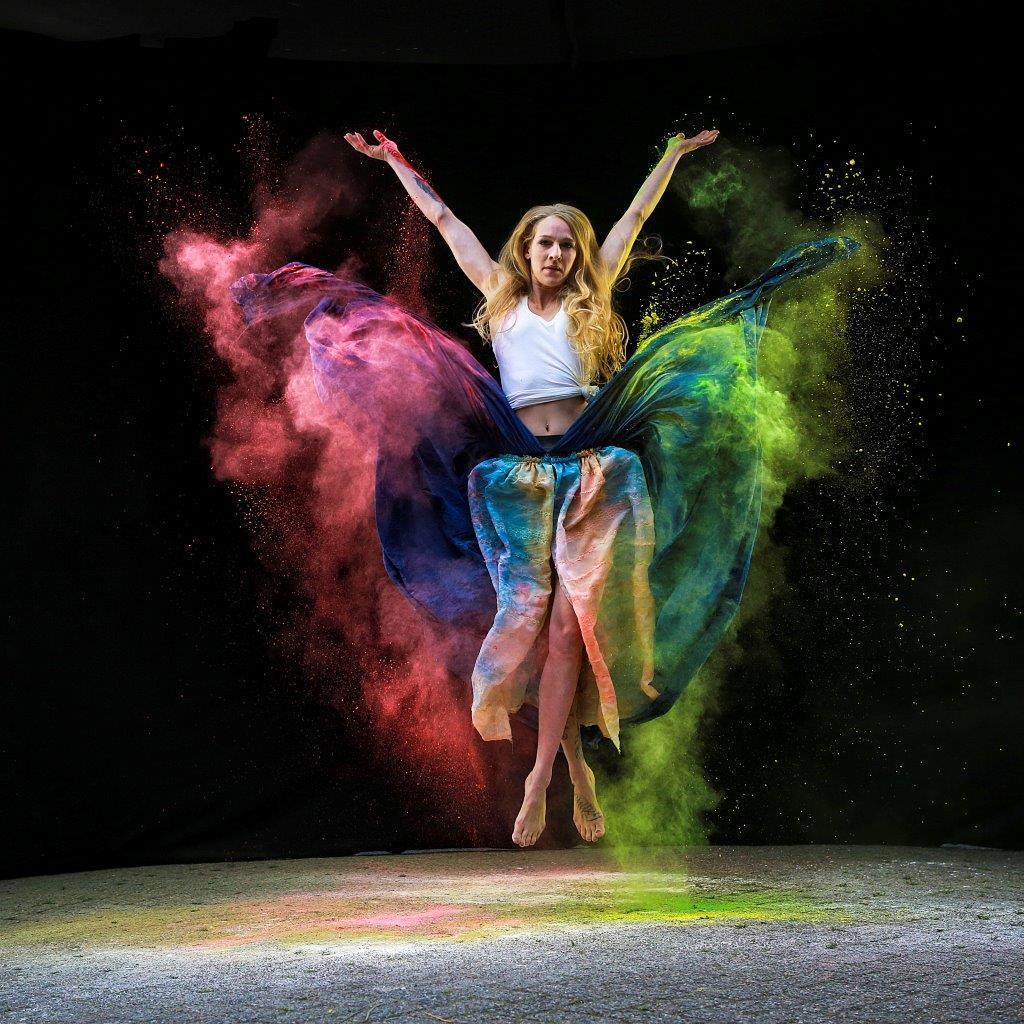 Meelfotografie Gekleurd met modellen door CCC Fotounie (2)